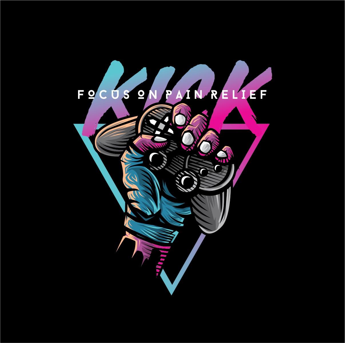 Logo Design for Gamers