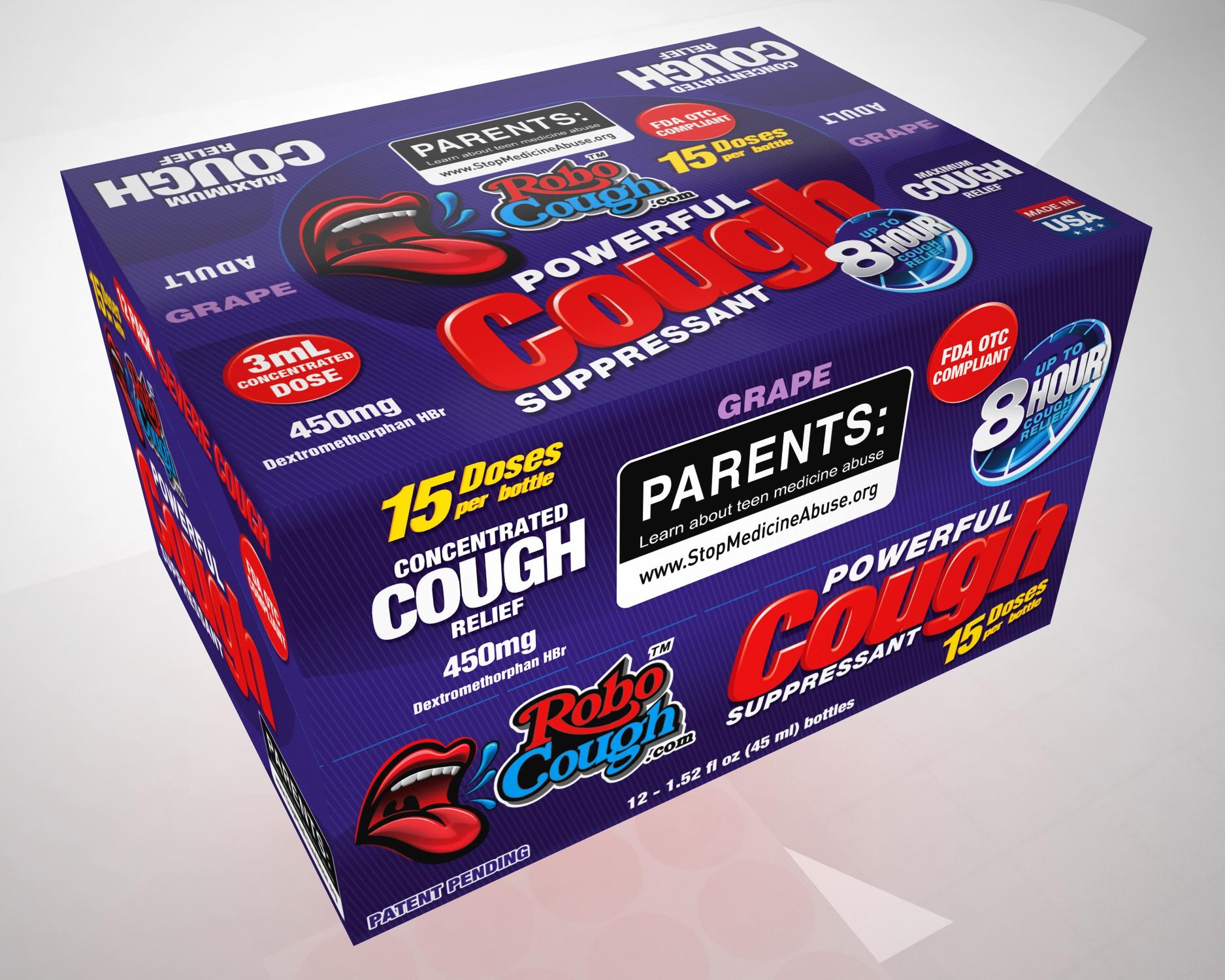 12 count POP box GRAPE flavor