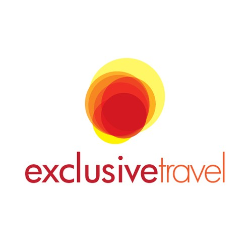Logo for Travel Agency