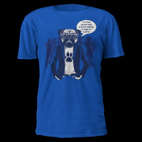 Dog Lovers Shirt