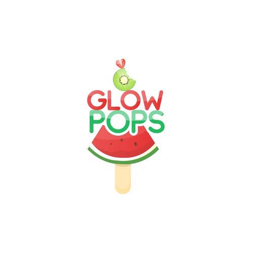 Fun Logo For Pops