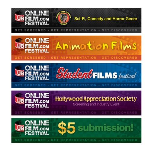 UB FILM Online Film Festival