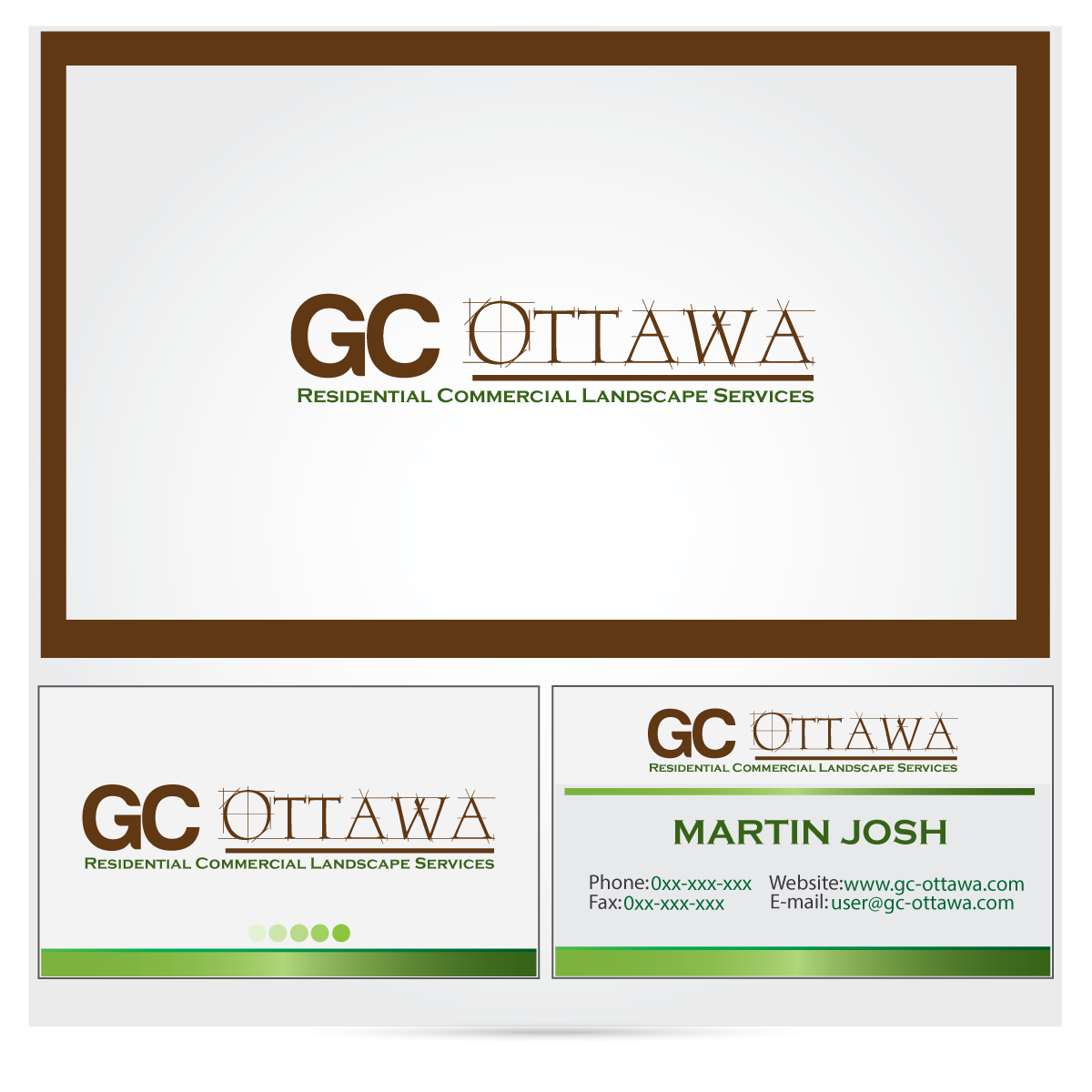 New logo wanted for GC Ottawa