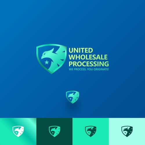 United Wholesale Processing