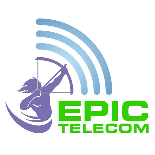 New logo wanted for Epic Telecom