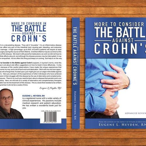 More to consider in the battle against crohn's