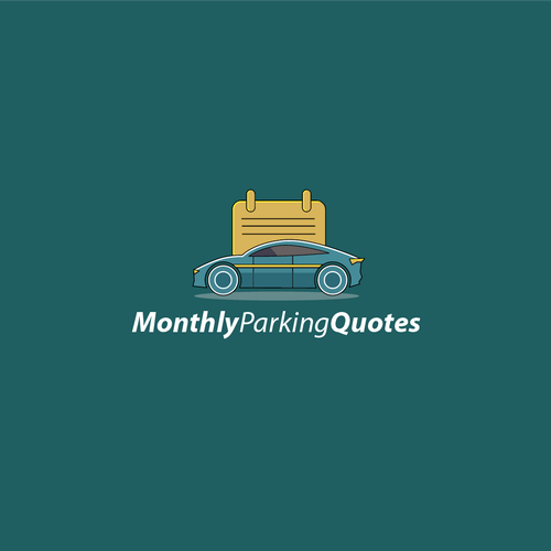 Monthly Parking Quotes