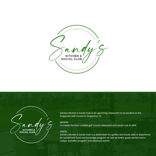 Sandy's Kitchen & Social Club