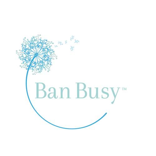 dandelion simple logo