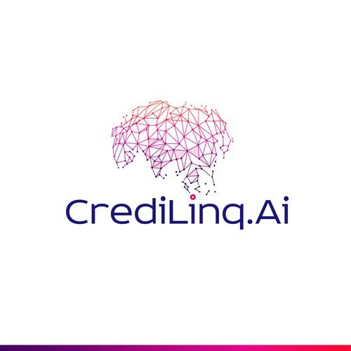 Credilinq Logo Design
