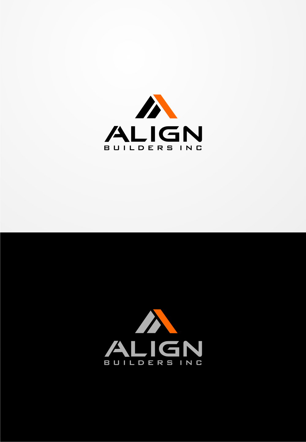Seeking a strong winning logo for a technical commercial builder