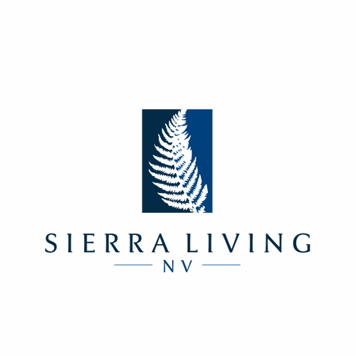 Sierra Living NV Logo