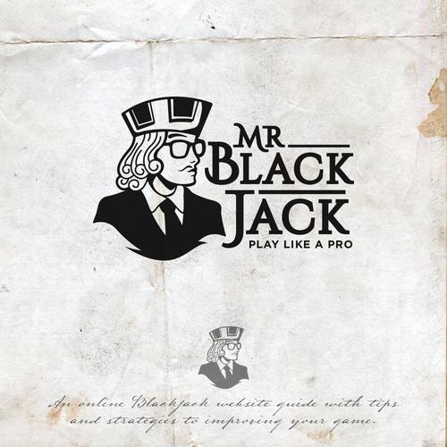 Mr Black Jack