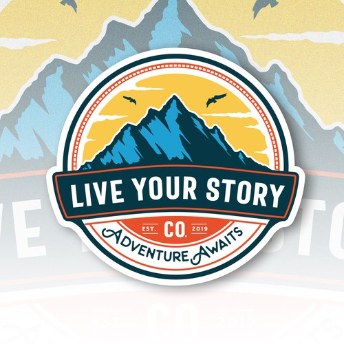 Live Your Story Co.