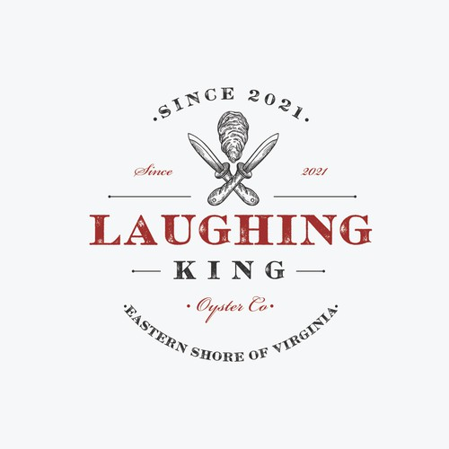 Laughing King Oyster Company