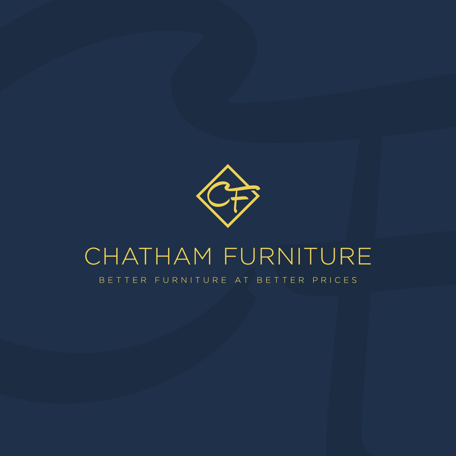 Furniture Store Logo Redesign