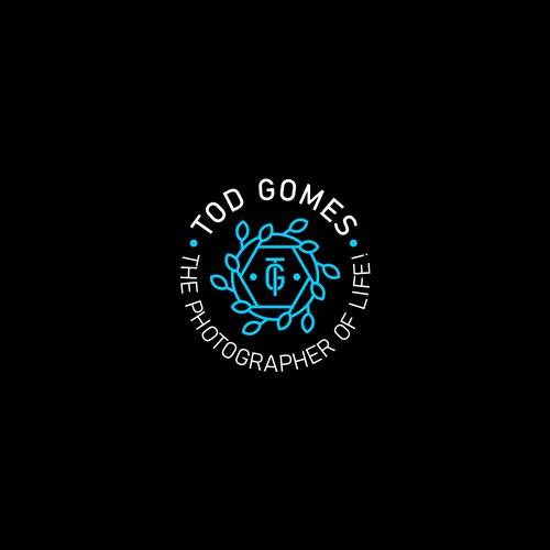 Logo concept for Tod Gomes