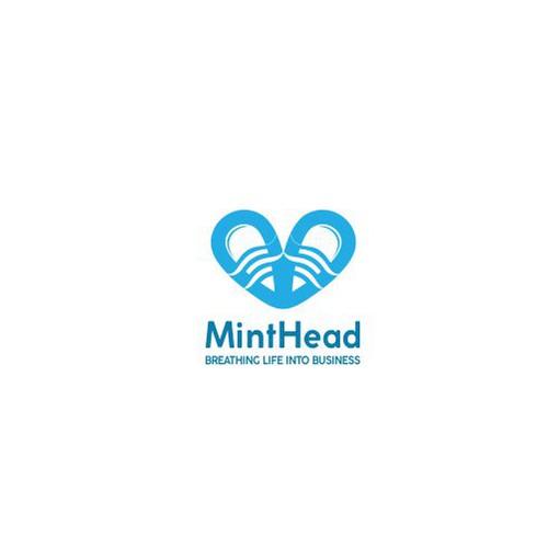 mint head