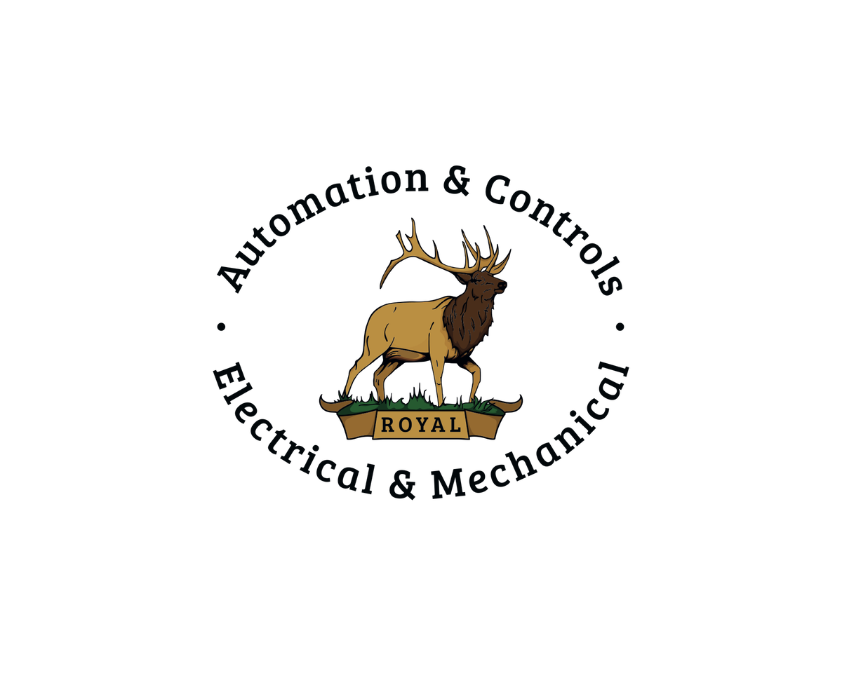 Royal Automation Logo