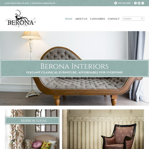 Berona Interiors