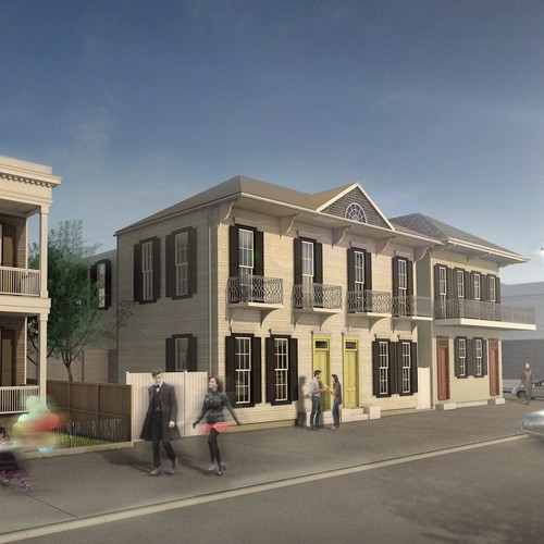 Carondelet New Orleans