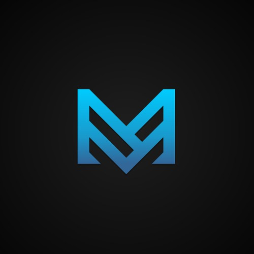 Logomark for financial group