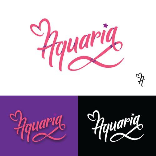 Typography~logo concept