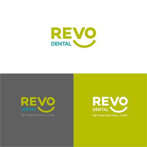 REVO Dental Logo