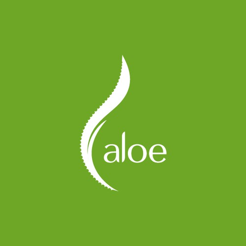 Create a Logo for Aloe - A revolutionary way to provide Pediatric Healthcare