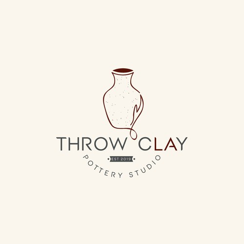 Throw Clay