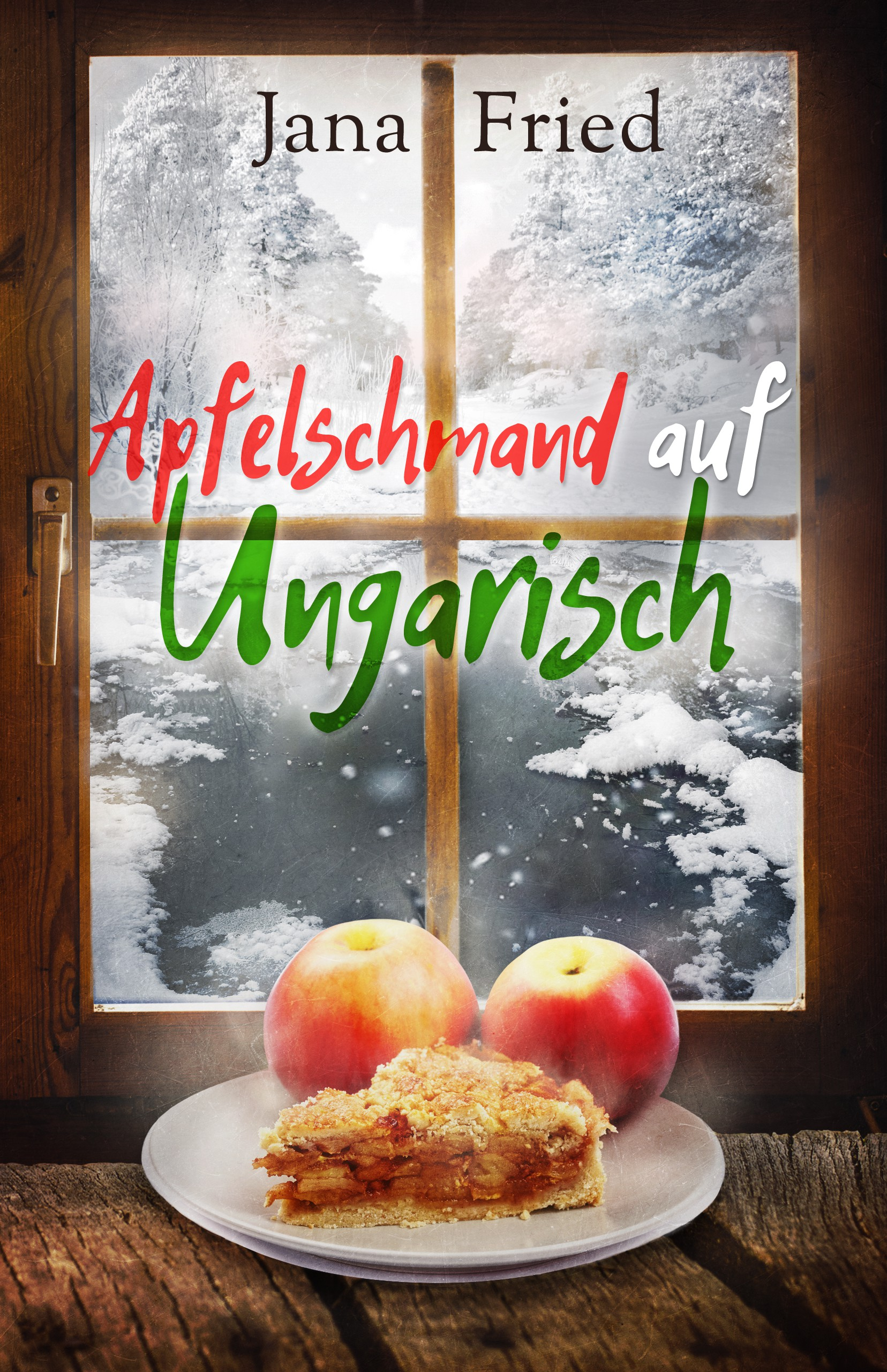 Create a high quality ebook Cover for the german amazon ebook market. Love and romance ...