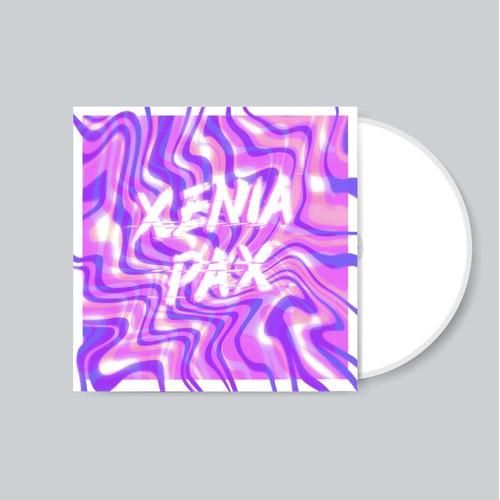Xenia Pax Album Cover