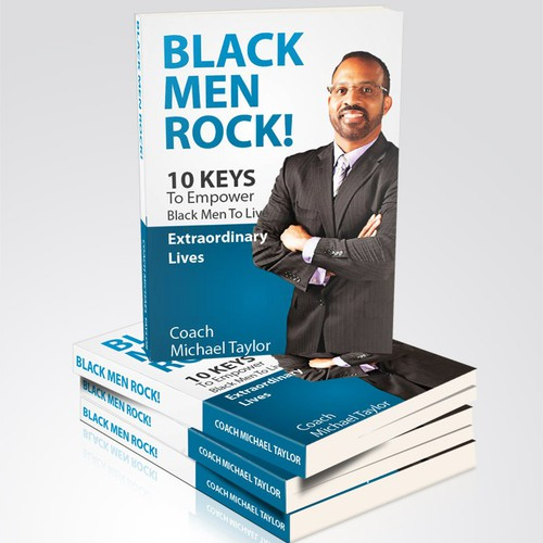 Black Men Rock!