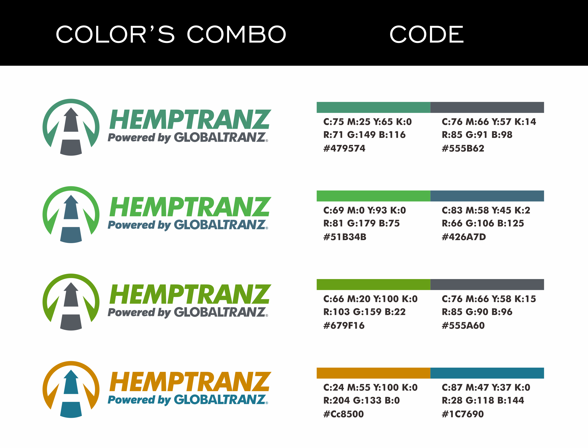 HempTranz Web Launch