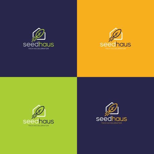 Logo design for Seedhaus
