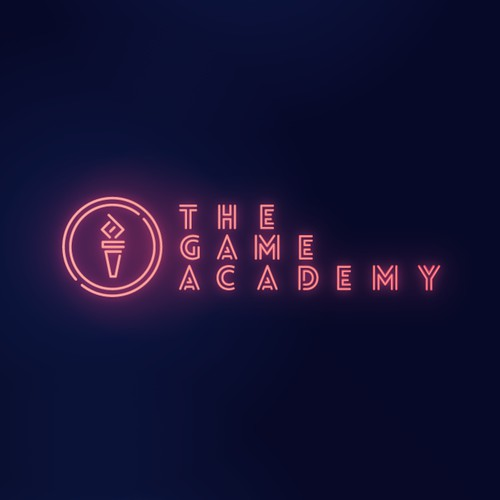 The Game Academy / Logo Proposal