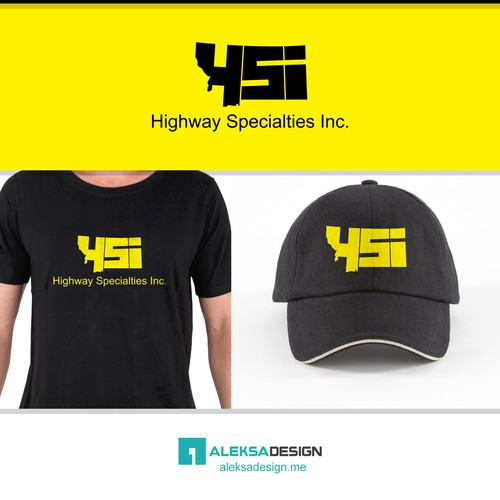 Highway construction company