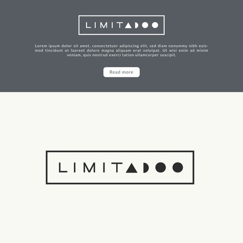 Design a brand for a limited group of people