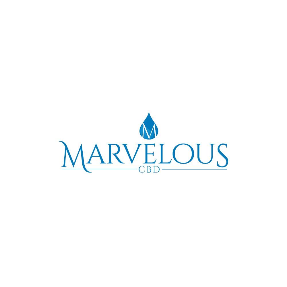 Marvelous CBD branding