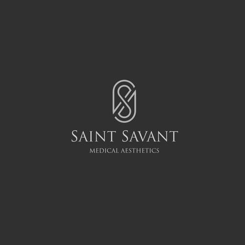 Medical/cosmetic logo