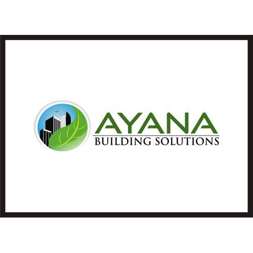 Create a logo for the next big construction management Company.