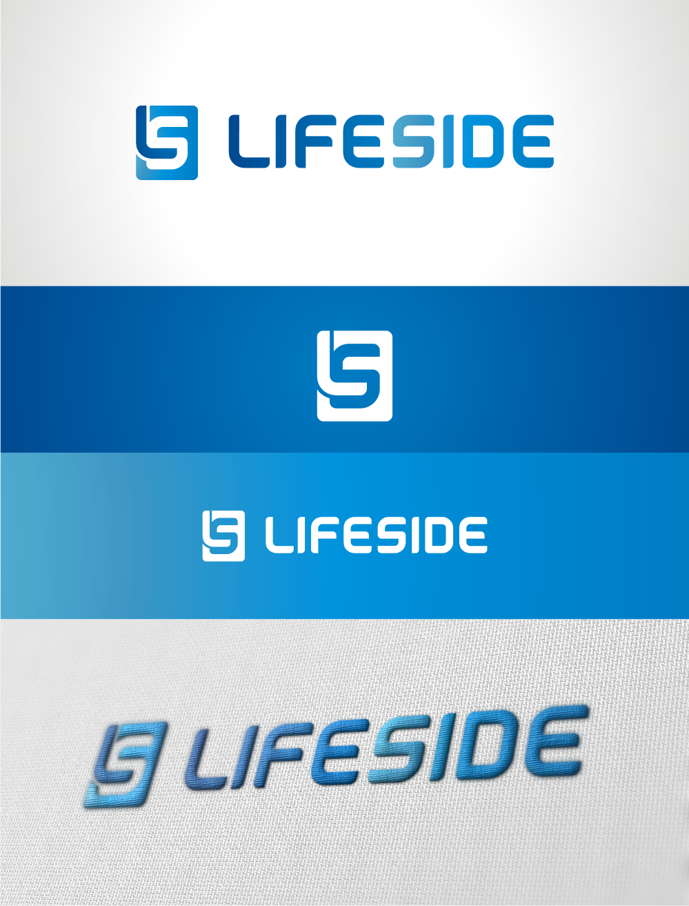 Logo for LIFESIDE