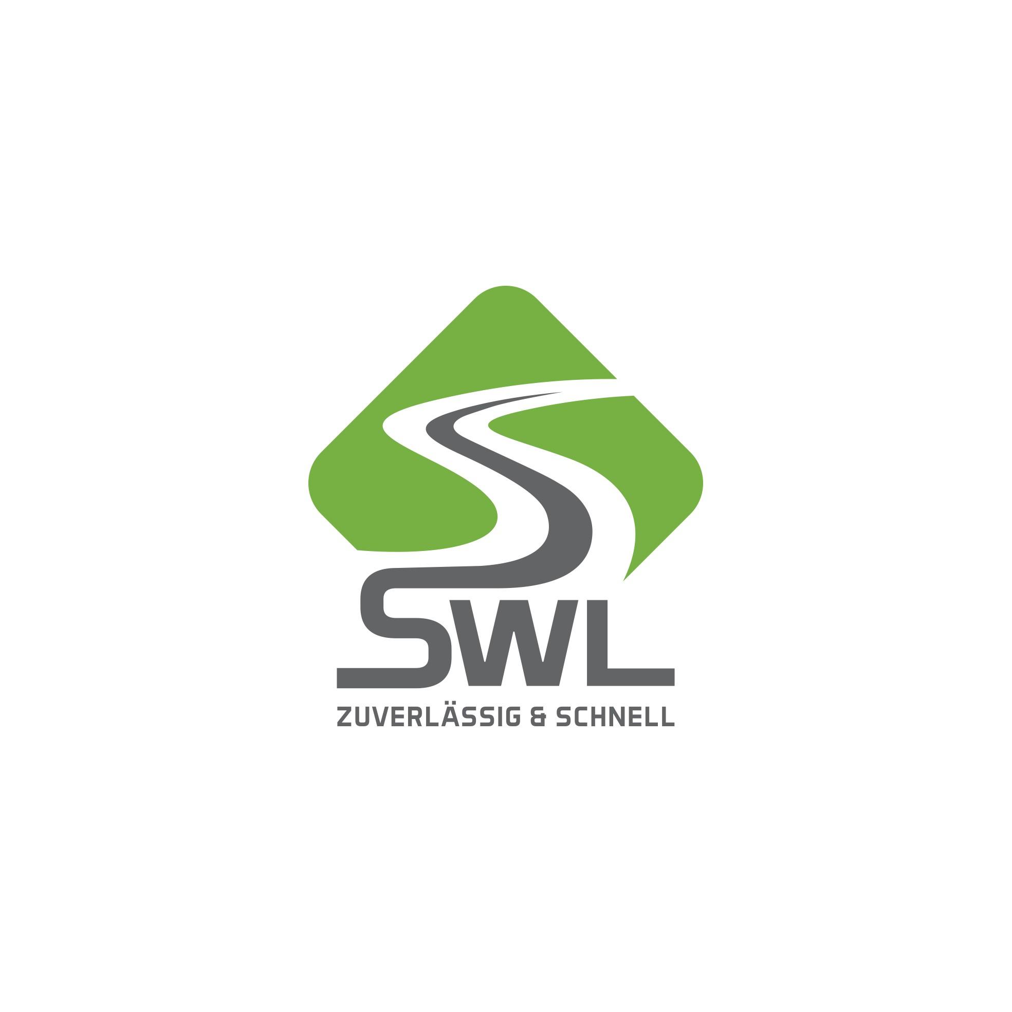 Logo für ein Transport Gewerbe