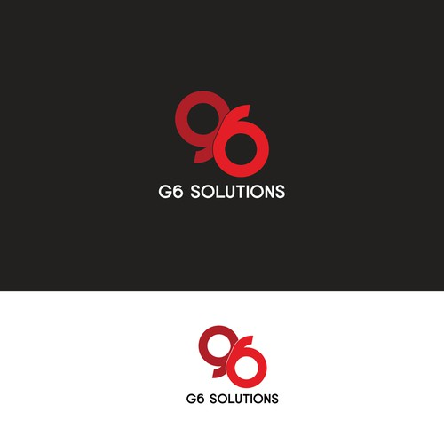 Redesigning G6 solutions logo