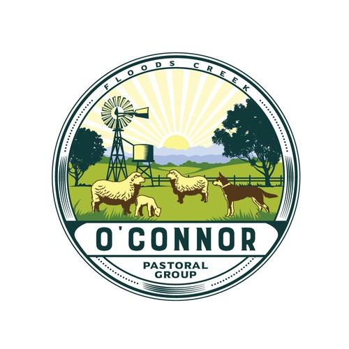 O'Connor Pastoral Group