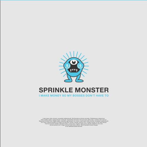 Sprinkle Monster
