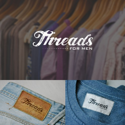 Threads: clothing brand logo