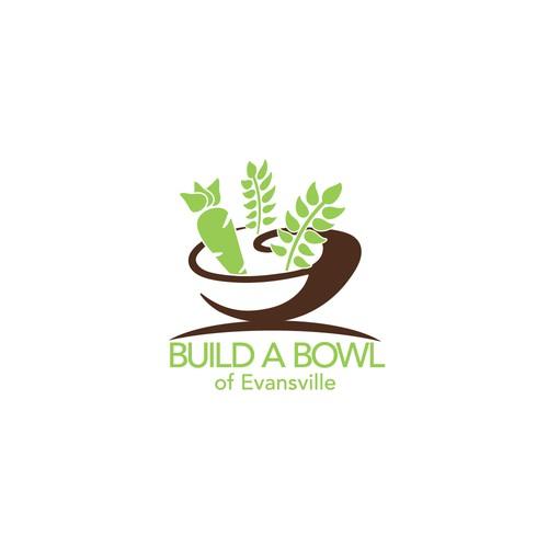 Playful logo for new restaurant