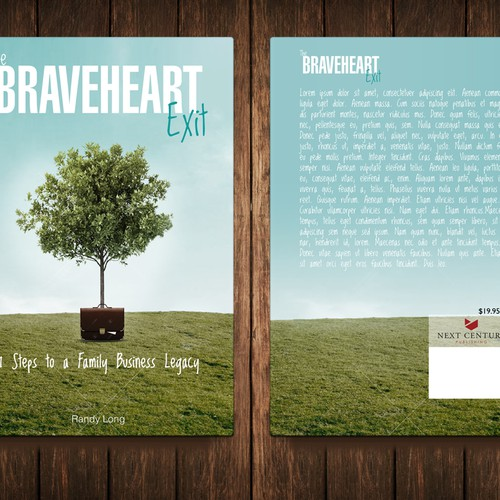 The Braveheart Exit