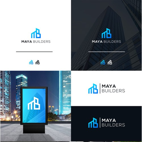 Maya Builders